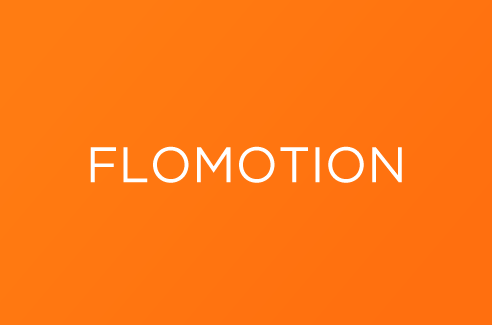 flomotion nom name creation design agence agency crée graphisme