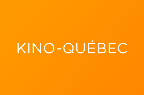 Kino-Quebec nom name creation design agence agency crée graphisme