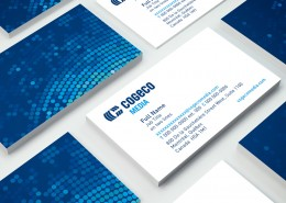 Cogeco https://www.cogeco.ca/en/home graphic design branding strategy stratégie d'image de marque branding strategy stratégie graphique visual design strategy business card design design creation agence agency financial communication communication financière corporate communication communication corporative
